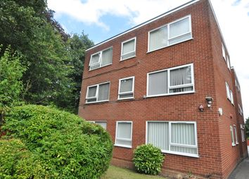 Thumbnail 2 bed flat for sale in Monyhull Hall Road, Birmingham