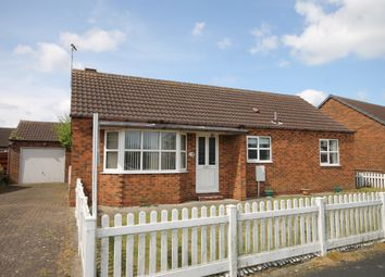 Thumbnail 2 bed detached bungalow for sale in Pasture Crescent, Filey