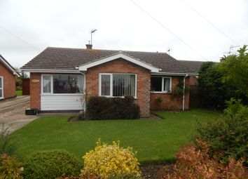 Thumbnail 3 bed bungalow to rent in Back Street, Barnby-In-The-Willows, Newark, Notts