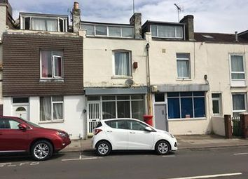 Thumbnail Retail premises for sale in 5 Selbourne Terrace, Fratton, Portsmouth, Hampshire
