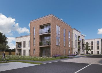 Thumbnail 2 bed flat for sale in 2 Musgrave Drive, Cambridge