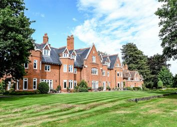 Thumbnail 3 bedroom flat for sale in North Court, The Ridges, Finchampstead, Wokingham