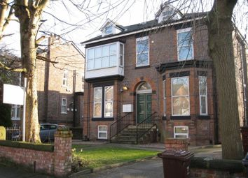 Thumbnail 1 bedroom flat to rent in Derby Road, Fallowfield, Manchester