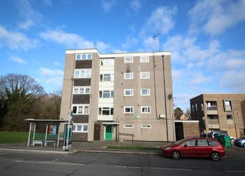 Thumbnail 2 bed flat for sale in Meggeson Avenue, Southampton