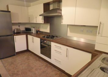 Thumbnail 2 bed flat to rent in Springfield Court, Otley Road, Guiseley