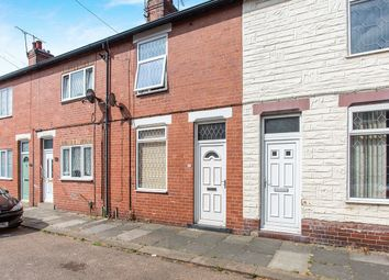 Thumbnail 2 bed terraced house for sale in Regent Street, Castleford