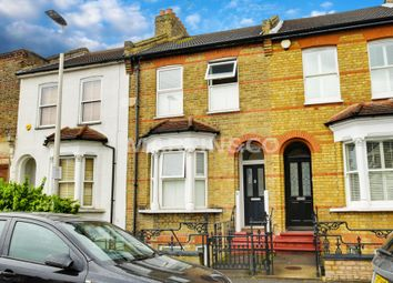 Thumbnail 3 bed terraced house for sale in Gordon Road, South Woodford, London