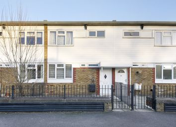 Thumbnail 3 bed terraced house for sale in Coston Walk, Brockley