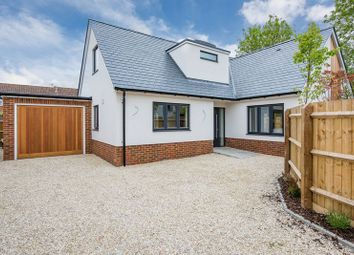 Thumbnail 4 bedroom detached house for sale in Mentmore Road, Cheddington, Leighton Buzzard