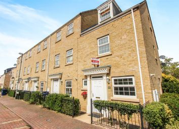Thumbnail 3 bed town house for sale in Robertson Way, Sapley, Huntingdon
