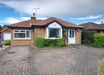 Thumbnail 3 bed bungalow for sale in Grange Close, Blyth