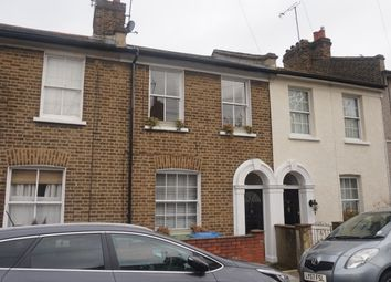 Thumbnail 2 bed cottage to rent in Colomb Street, London