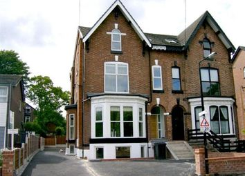 Thumbnail 1 bed flat to rent in Irlam Road, Sale, 2Bh.