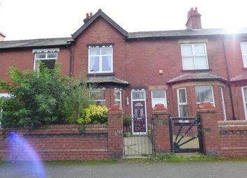 Thumbnail 3 bed terraced house for sale in Roose Road, Barrow-In-Furness, Cumbria