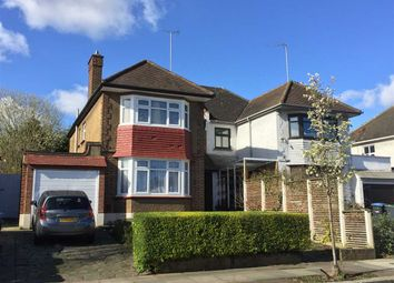 Thumbnail 3 bed semi-detached house to rent in Brookdale, London