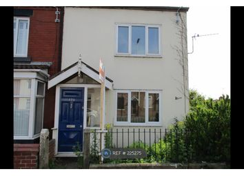 Thumbnail 2 bed end terrace house to rent in Manchester Road, Kearsley