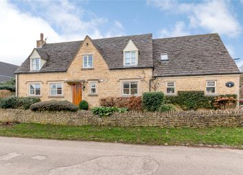 Thumbnail 4 bed detached house for sale in Church Farm Lane, Aston Magna, Moreton-In-Marsh, Gloucestershire