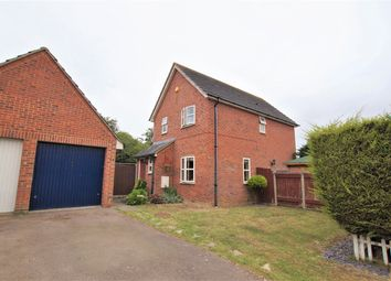 3 bed detached house for sale in Latchingdon Close, Rayleigh SS6