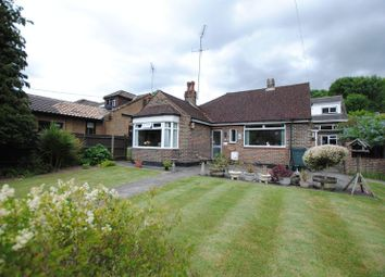 Thumbnail 3 bed detached bungalow for sale in Caterham Drive, Old Coulsdon, Coulsdon