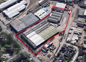 Thumbnail Light industrial for sale in Straight Road, Shortheath, Willenhall