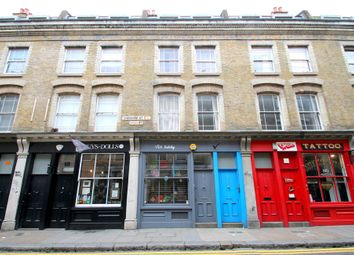 Thumbnail Retail premises to let in 16 Cheshire Street, Shoreditch, London