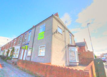 Thumbnail 2 bed flat for sale in Clifton Road, Darlington