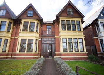 Thumbnail 2 bed flat for sale in Ninian Road, Penylan, Cardiff
