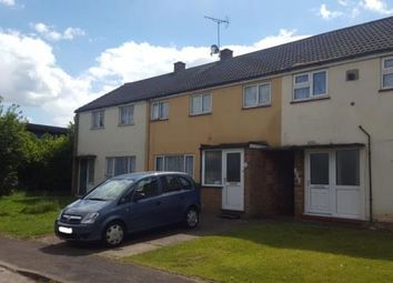 Thumbnail 3 bed terraced house for sale in Whaddon Way, Bletchley, Milton Keynes, Buckinghamshire