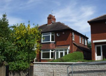 Thumbnail 2 bed property to rent in Quarry Avenue, Hartshill, Stoke-On-Trent