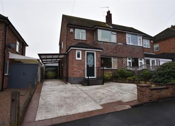 3 bed semi-detached house for sale in Southdown Road, Loughborough LE11