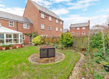 3 bed mews house for sale in Ashford Drive, Stretton, Warrington WA4
