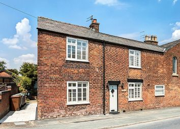 Thumbnail 3 bed semi-detached house for sale in Lower Heath Avenue, Congleton