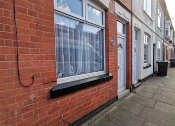 2 bed terraced house for sale in Bassett Street, Leicester LE3