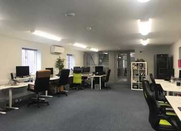 Thumbnail Office to let in Modern Semi-Serviced Office Suite, 8A Dunraven Place, Bridgend