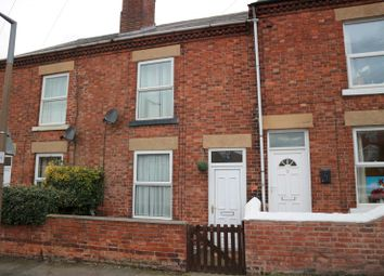 Thumbnail 2 bedroom terraced house to rent in Main Street, Eastwood, Nottingham
