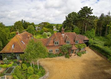 Thumbnail 6 bed detached house for sale in Bucklers Hard Road, Beaulieu, Brockenhurst, Hampshire