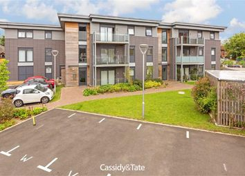 Thumbnail 2 bed flat for sale in The Apex, St Albans, Hertfordshire