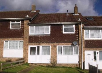 Thumbnail 3 bed property to rent in Lewins Walk, Bursledon, Southampton