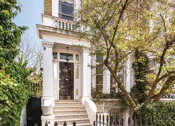 3 bed semi-detached house for sale in Elm Park Road, London SW3