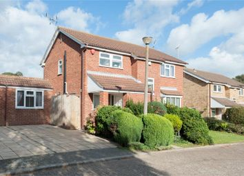 Thumbnail 4 bed property for sale in Park Wood Close, Broadstairs