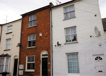 Thumbnail 1 bedroom flat for sale in East Terrace, Gravesend
