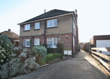 Thumbnail 2 bed maisonette for sale in Powder Mill Lane, Tunbridge Wells