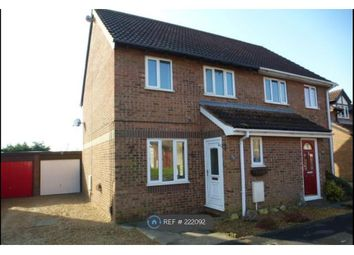 Thumbnail 3 bed semi-detached house to rent in St Margarets Drive, Norwich