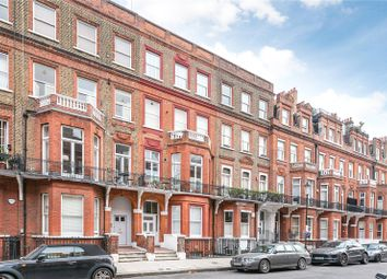 Thumbnail 3 bed flat for sale in Rosary Gardens, London