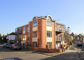 Thumbnail 1 bedroom flat for sale in Elm Park Road, London