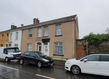 Thumbnail 3 bed end terrace house to rent in 31 Copperworks Rd, Llanelli