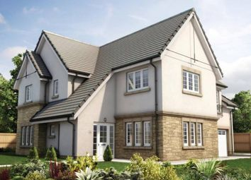 "Thumbnail 5 bedroom detached house for sale in ""The Lowther"" at Wilkieston Road, Ratho, Newbridge"