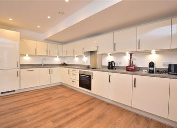 Thumbnail 1 bed flat for sale in The Crescent, Hannover Quay, Bristol