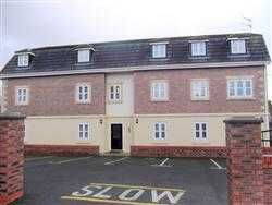 Thumbnail 2 bed flat to rent in Rio House, Quarry Way, Huyton, Liverpool