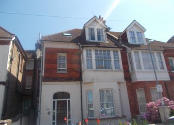 Thumbnail 1 bed flat to rent in Albany Road, Bexhill On Sea